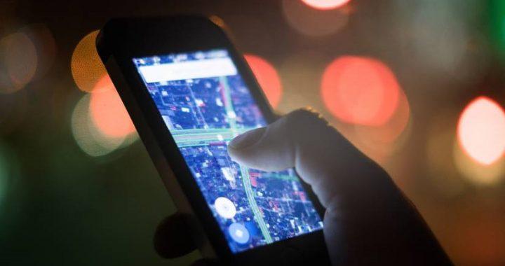 Como localizar un teléfono Android con una llamada perdida