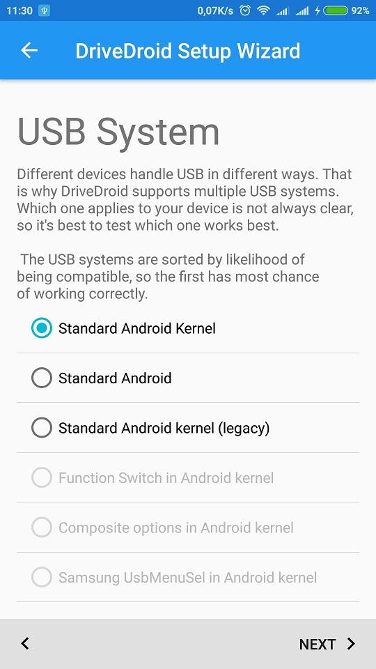 Instalar Windows desde un teléfono Android como una memoria USB Booteable