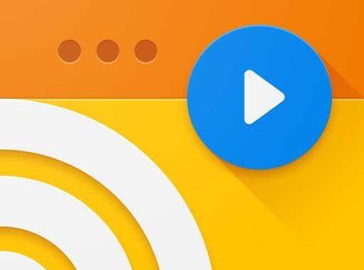 Como Enviar el contenido multimedia de KODI a la pantalla de la Televisión