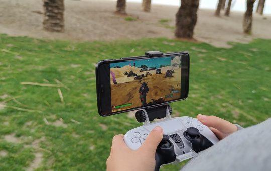PS Remote Play Juega a la PS5 en cualquier Lugar desde Android