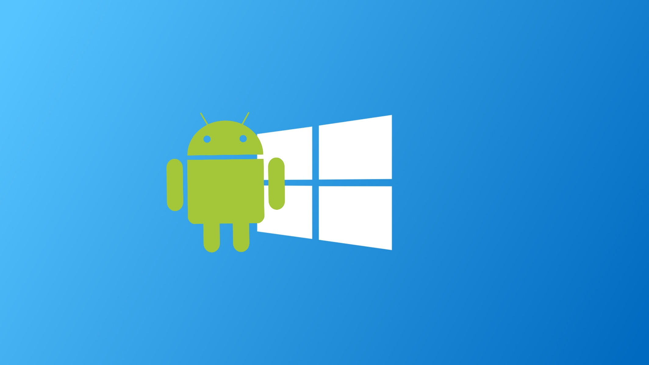 launcher android windows