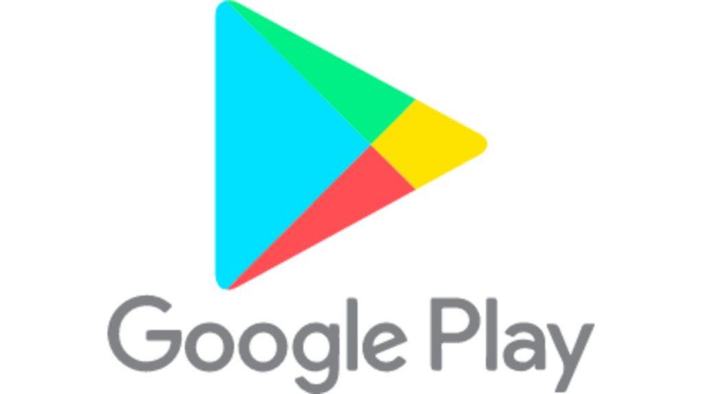 Google play tienda