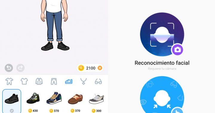 Mejores Apps para crear memojis en Android