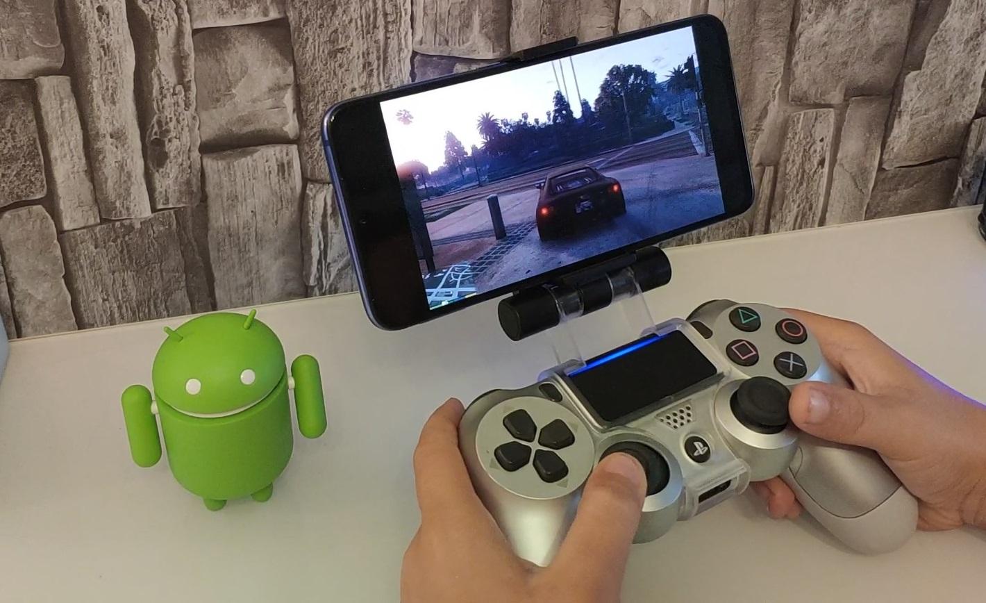 juegos PC en android