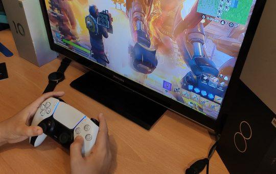 Conectar sin cables el Mando DualSense de Play Station 5 para Jugar en un PC