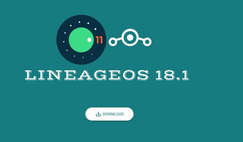 lineageos android 11