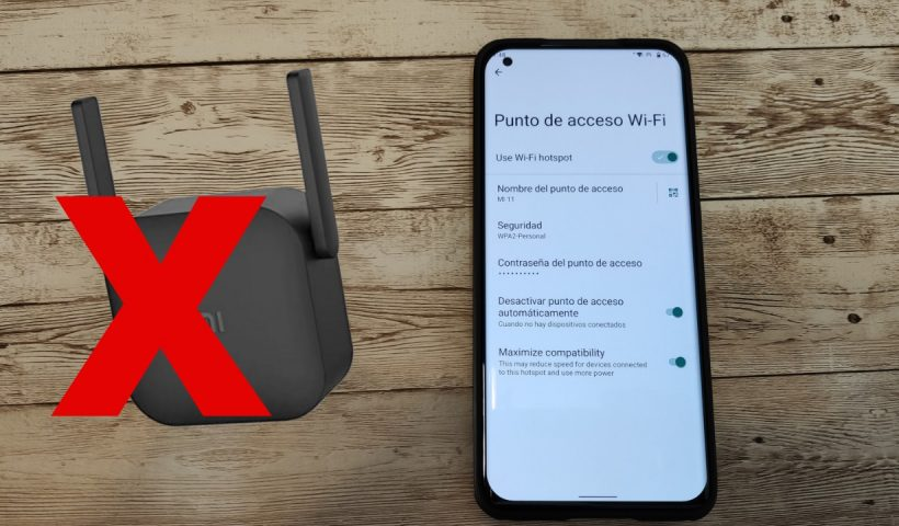 repetidor wifi android