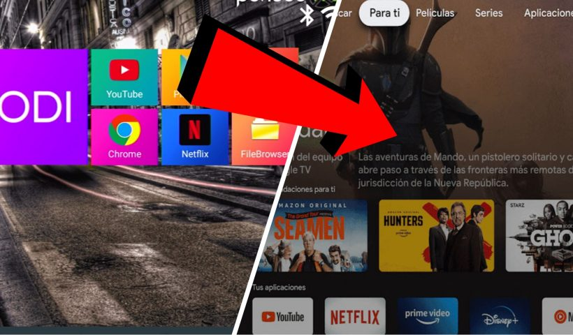 android tv a google tv